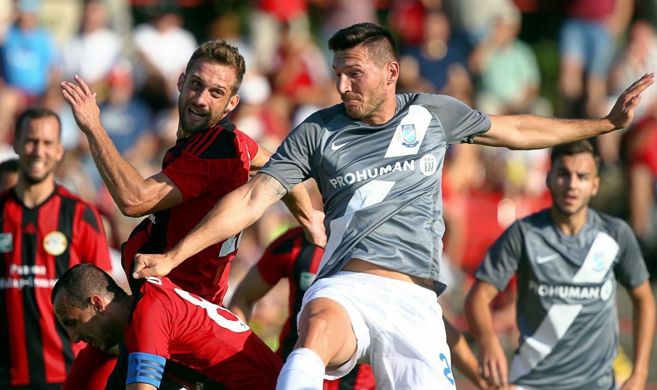 Itt nézheted vissza a Dorogi FC - MTK Budapest (0-1) mérkőzést