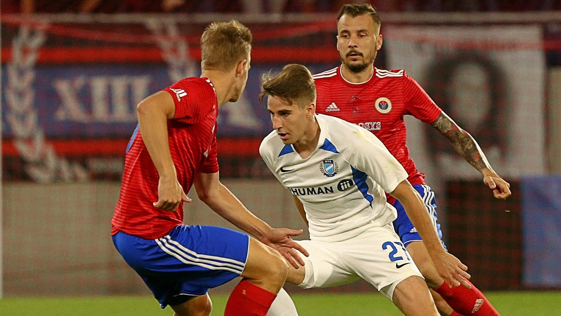 Bemutatjuk szombati ellenfelünket: Amit a Vasas FC-ről tudni kell