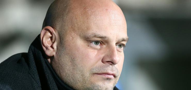 """Feczkó: """"Szeretnénk folytatni az Újpest elleni sorozatot"""" (VIDEÓ)"""