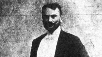 Ezen a napon született egyesületünk második elnöke, Barátosi Porzsolt Gyula, a magyar atlétika és úszás egyik megteremtője