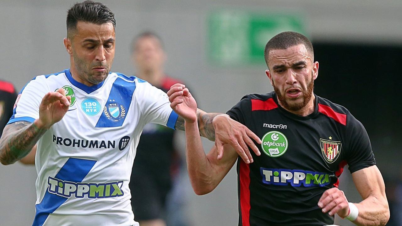 Bemutatjuk szombati ellenfelünket: amit a Budapest Honvéd FC csapatáról tudni kell