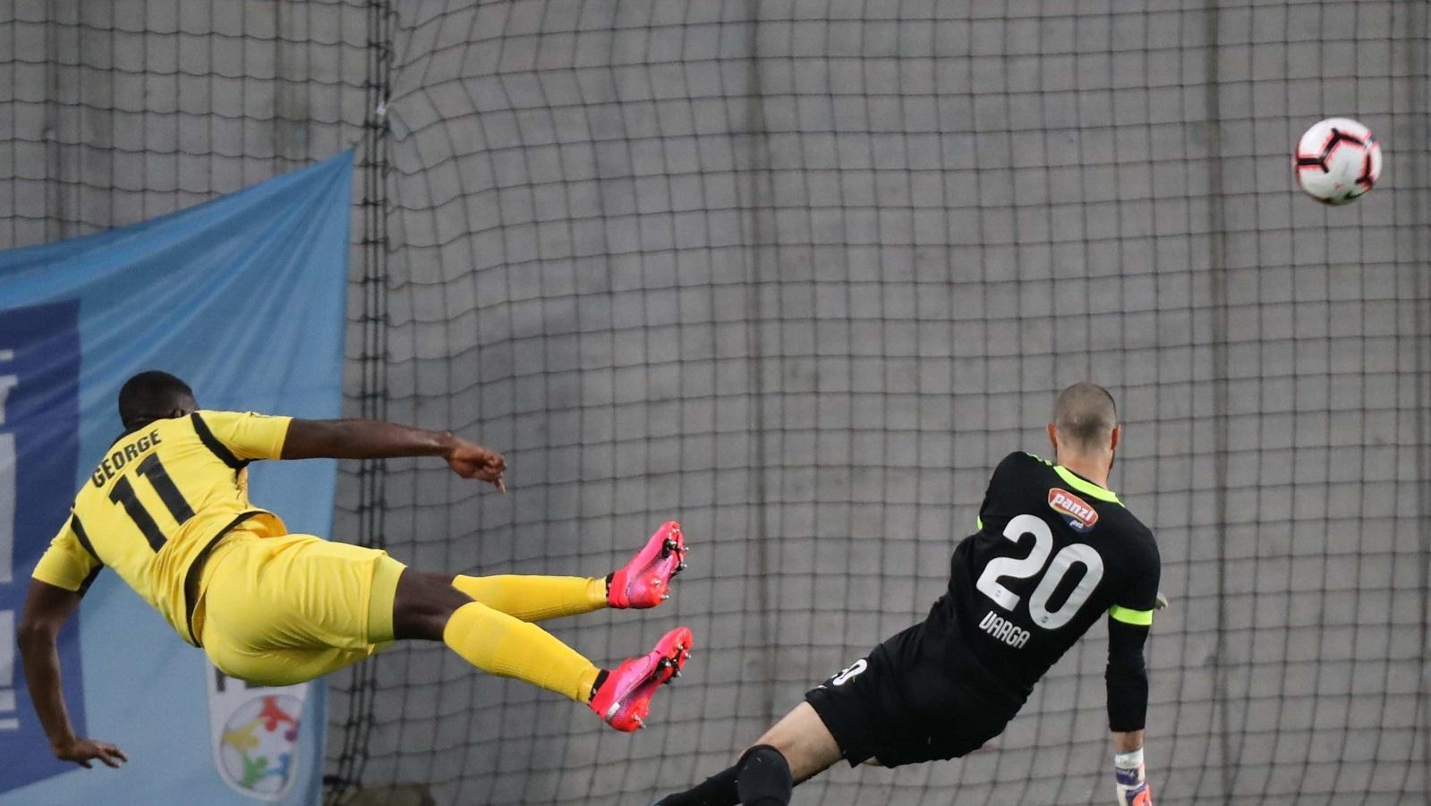 """Varga: """"Bosszús vagyok, mert több góllal kellett volna nyernünk"""" (videó)"""