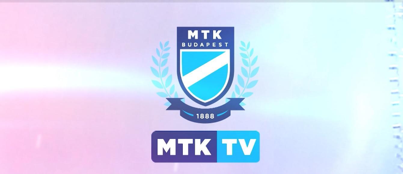 Hétvégén ismét MTK TV - ajánló