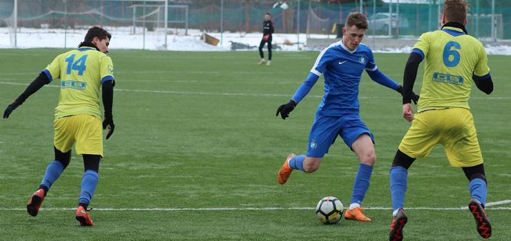 U19: Nem okozott gondot a BKV Előre (GALÉRIA+VIDEÓ)