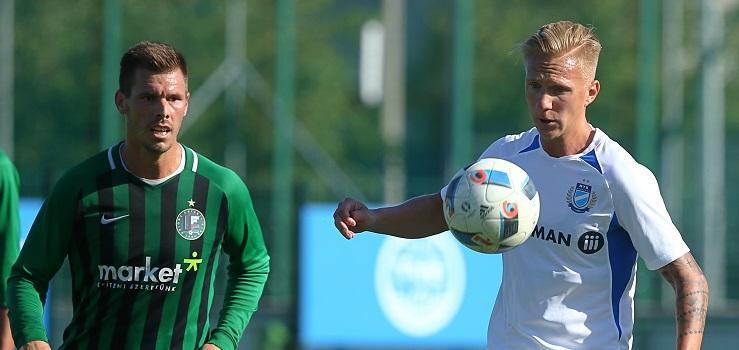 Unione FC - MTK Budapest 0-1 összefoglaló (VIDEÓ)