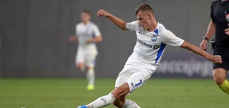 MTK Budapest - FC Ajka 4-4 (VIDEÓ)