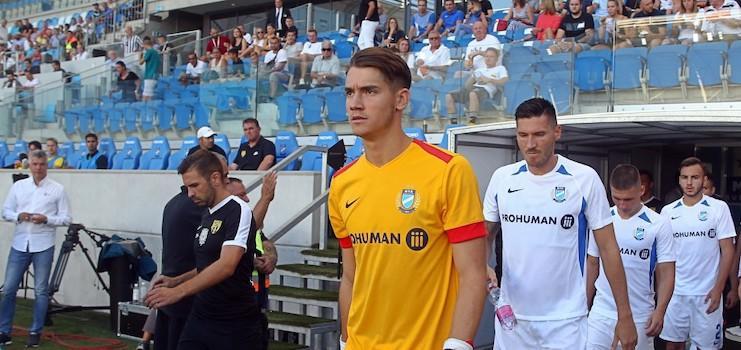 Közvetítés: MTK Budapest - FC Ajka 4-4