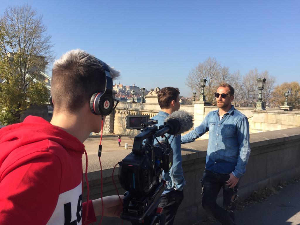 Premier League-klubtól látogatták meg Torghellét
