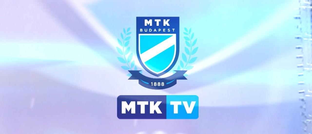 Újra MTK TV