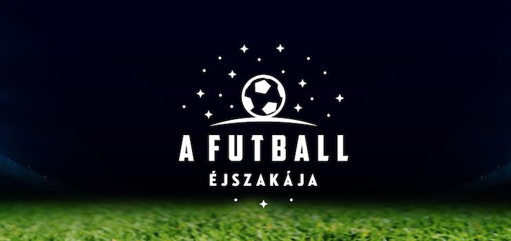 A stadionunkban lesz A Futball Éjszakája esemény központja