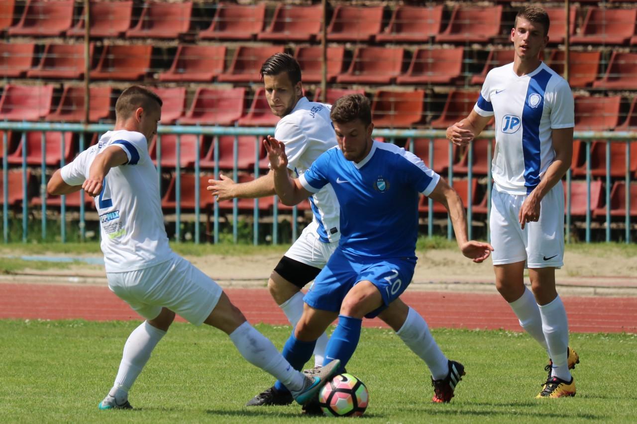 MTK Budapest II-Jászberényi FC 0-2 (0-1) (GALÉRIA)