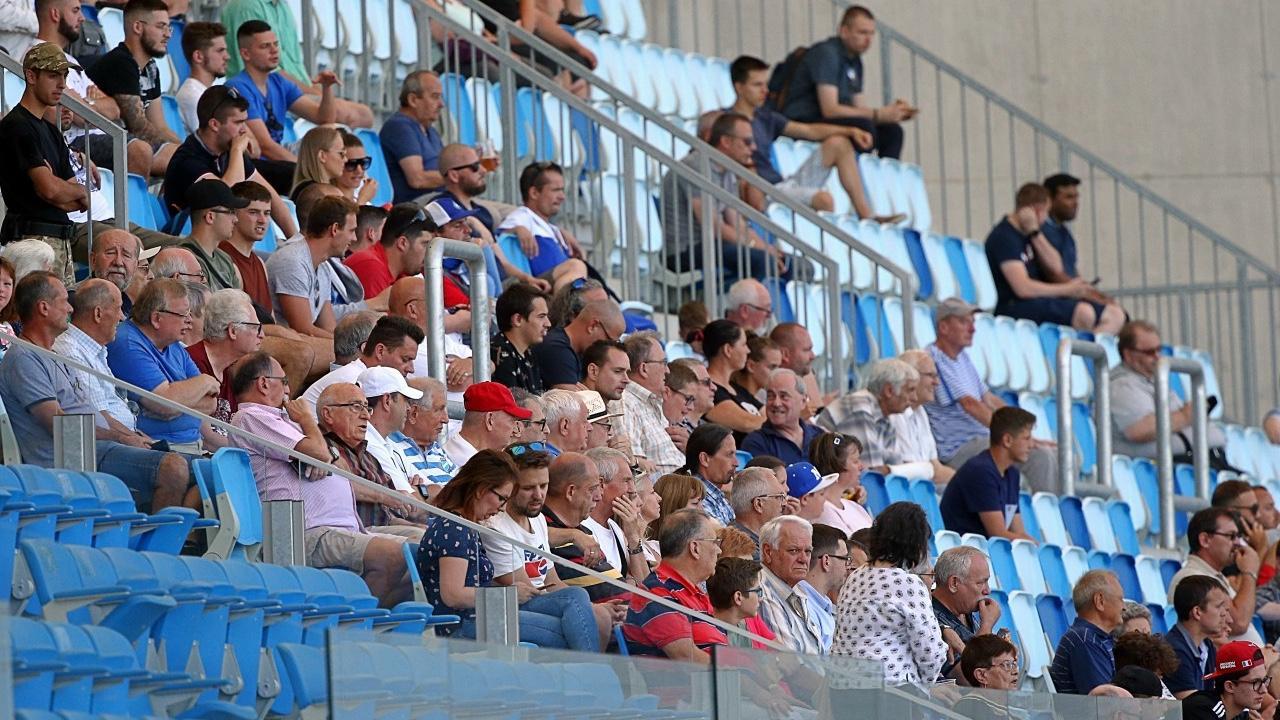 Szurkolói információk az utolsó két hazai felkészülési mérkőzésre