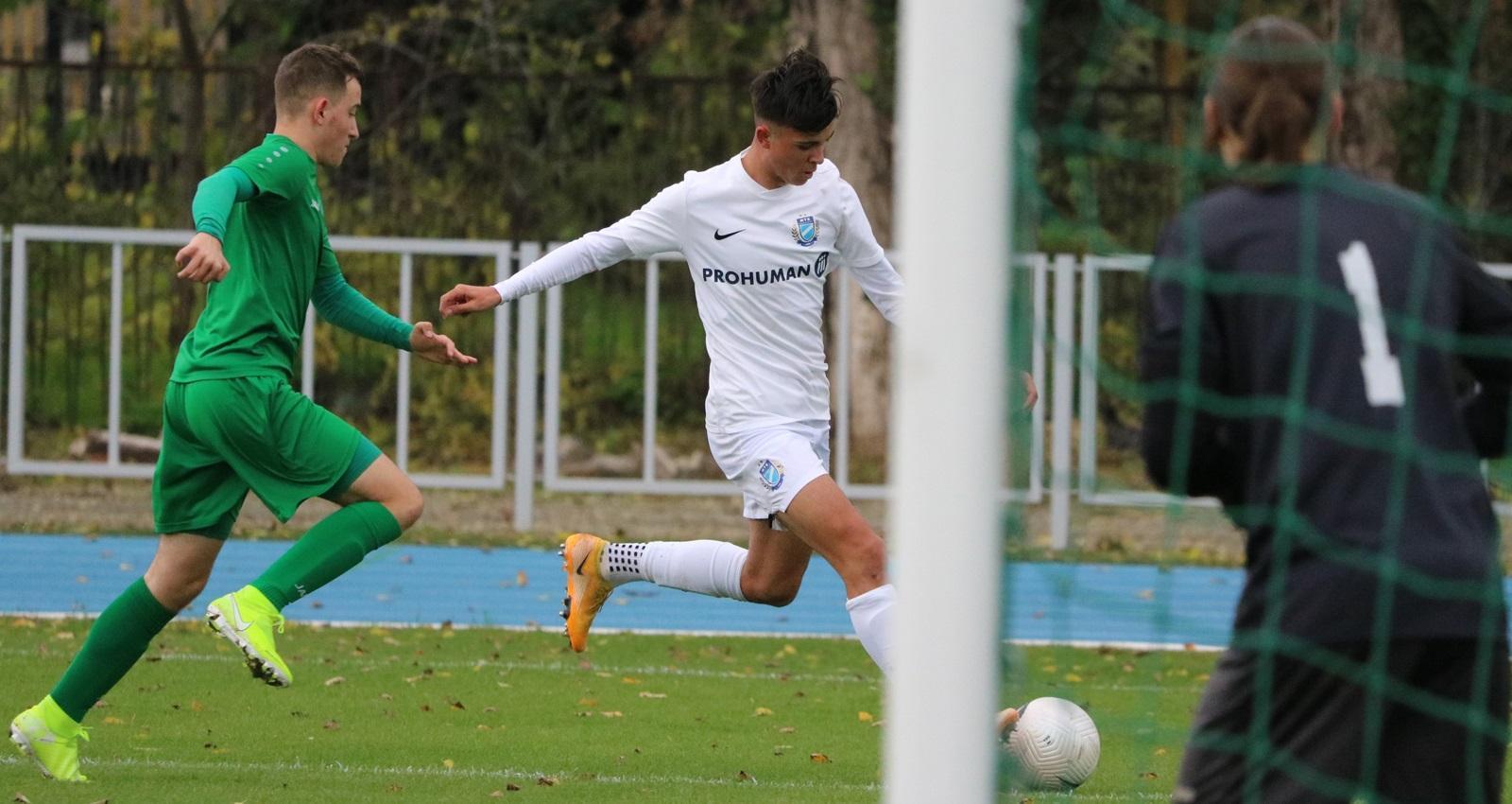 U17, U16: Két meccs, két győzelem, két mesternégyes (GALÉRIA)