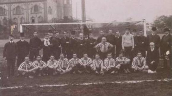 Dupla évforduló: November 20-án lett csapatunk először bajnok és kupagyőztes