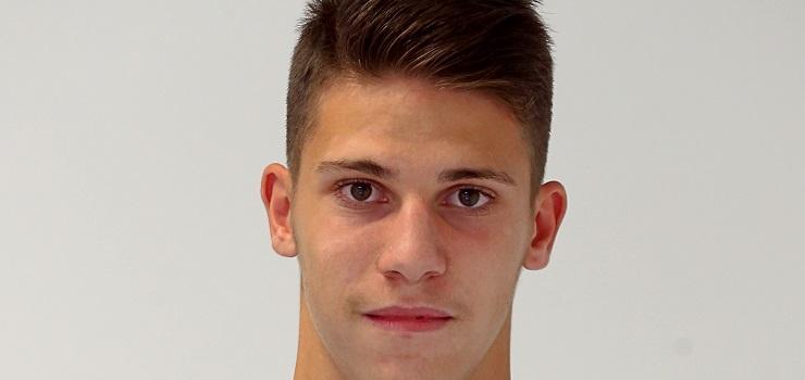 Petres Márk meghívást kapott az U16-os válogatott edzőtáborába