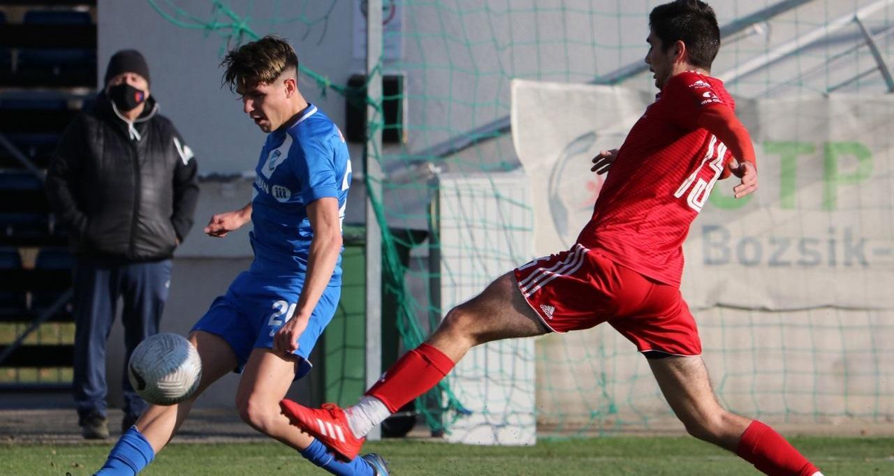 """U19: Győzelemmel kezdtünk az """"A"""" csoportban"""