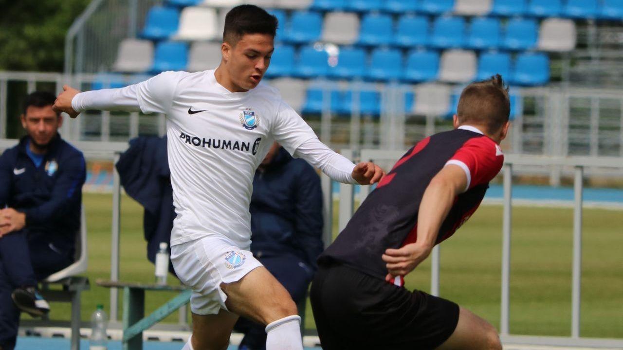 Barkóczi ismét az U17-es válogatottban, hat U15-ös meghívó érkezett