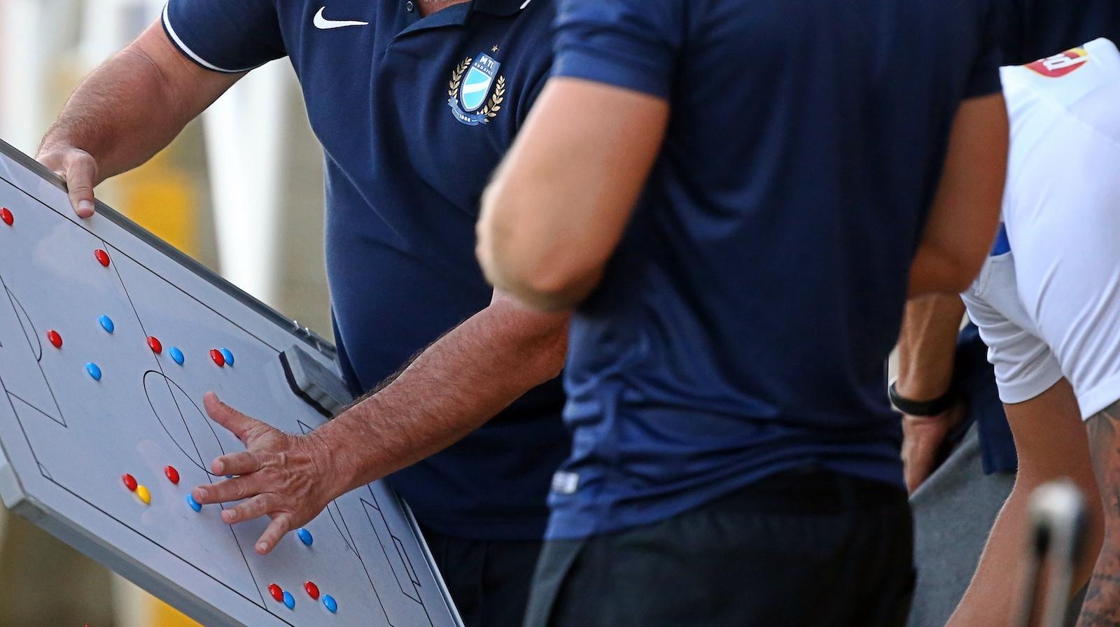 Tapasztalt szakember lett klubunk vezető játékosmegfigyelője