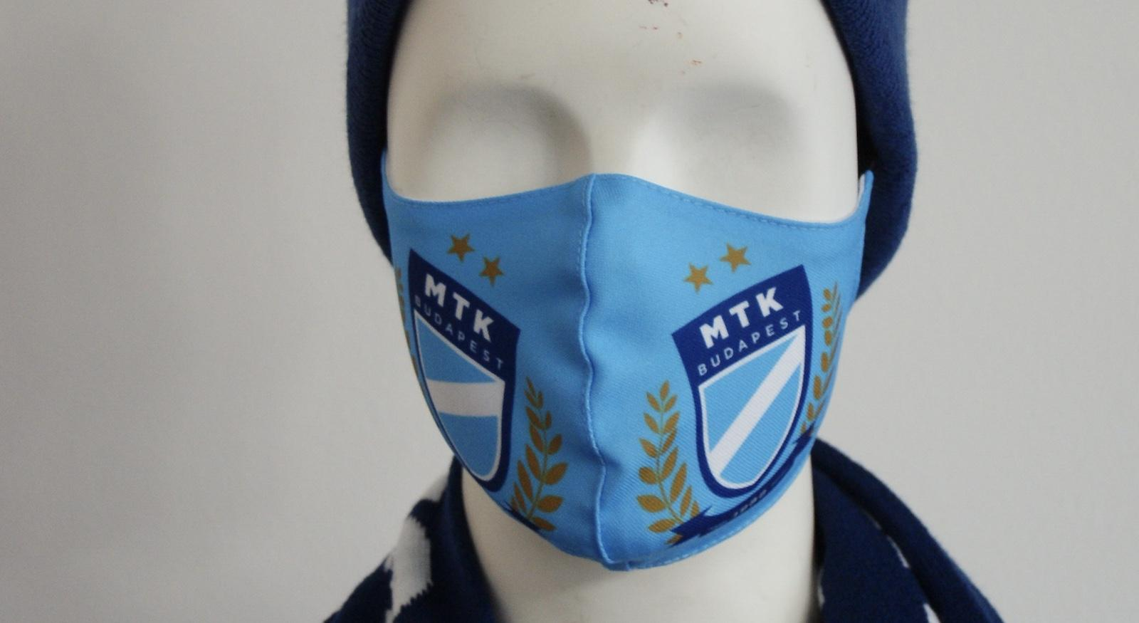 Péntektől kötelező a maszkviselés a futballmeccseken is