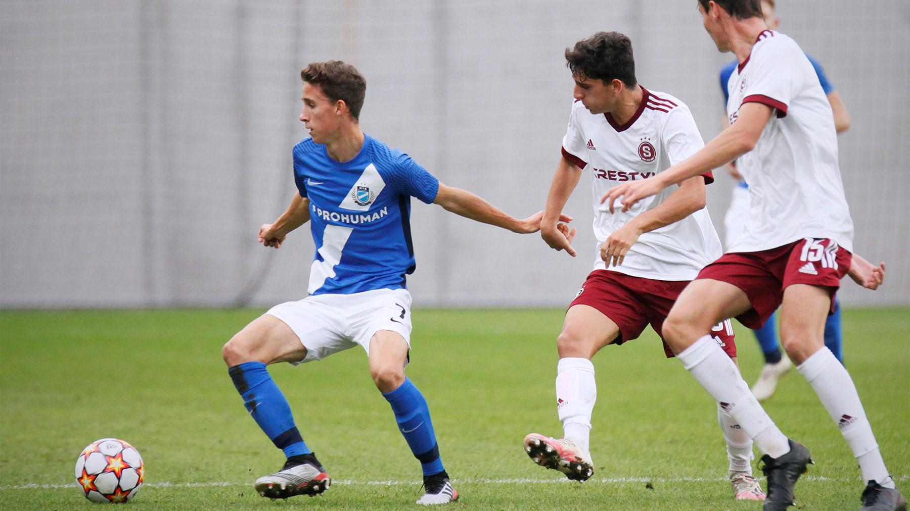 NB III: Kovács Mátyás U19-es Eb-selejtezőkön léphet pályára