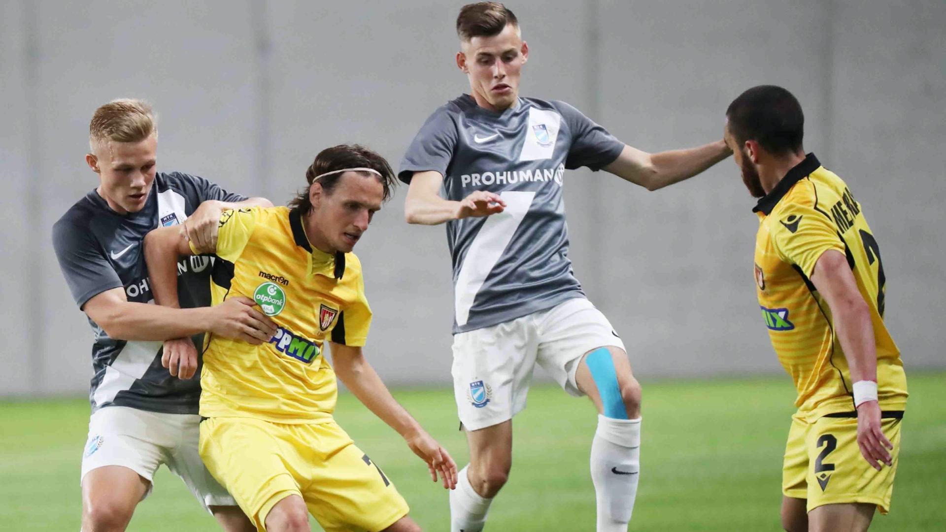 Bemutatjuk pénteki ellenfelünket: Amit a Budapest Honvéd FC-ről tudni kell