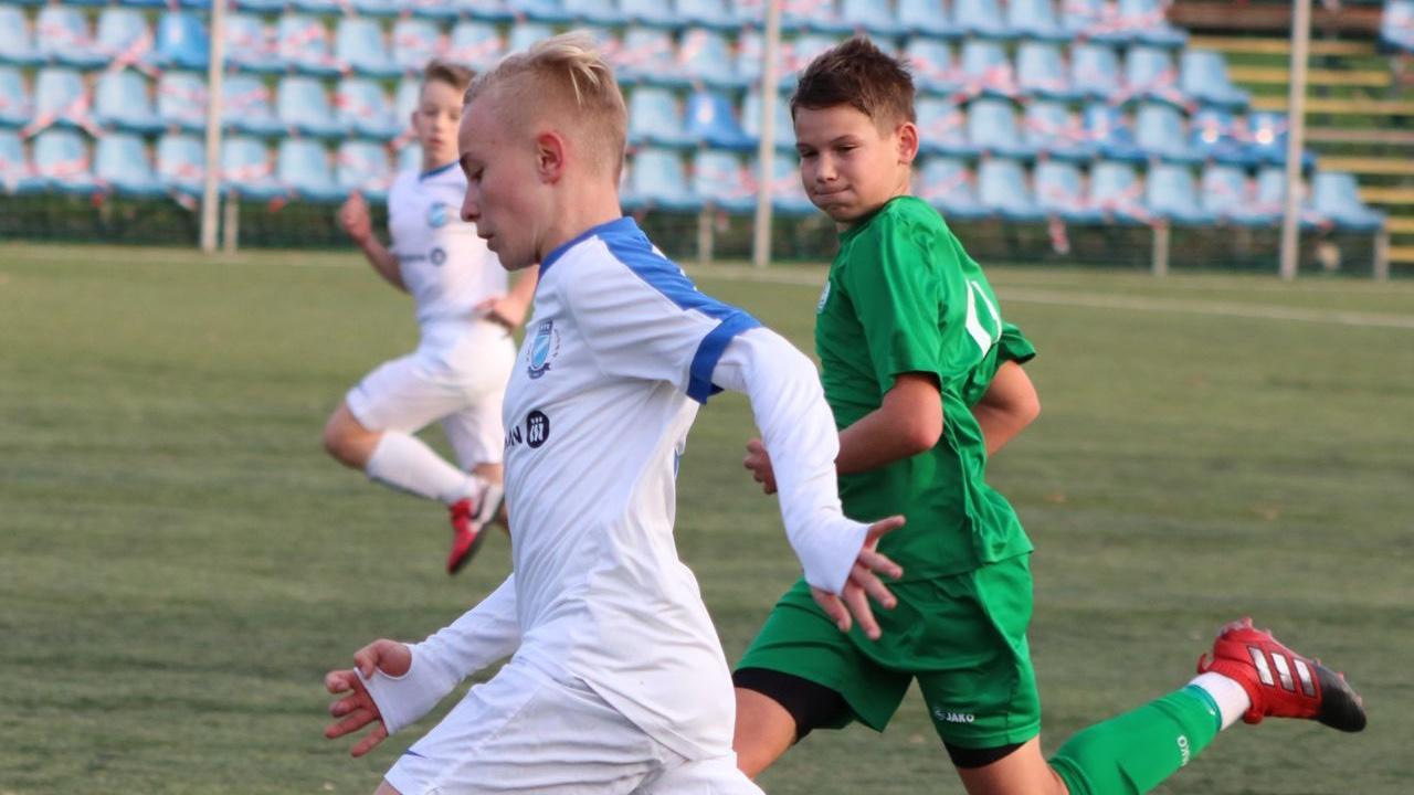 U14: Kiegyenlített meccs a Honvéd otthonában