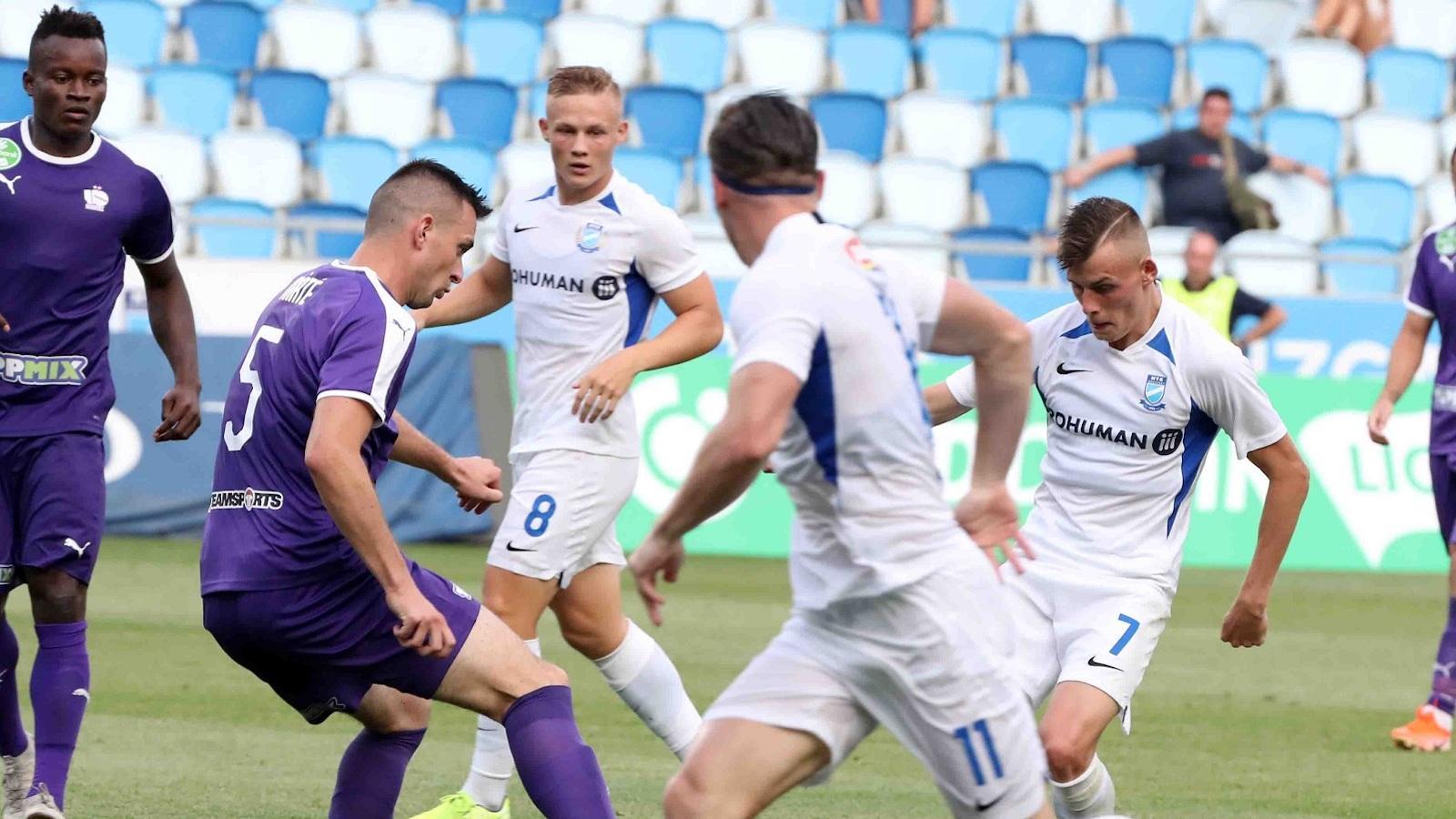Megváltozott az Újpest FC elleni meccsünk időpontja