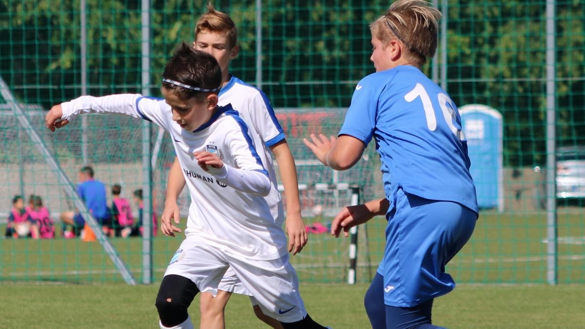 U12, U13:  Március közepe után ismét bajnoki mérkőzések következnek