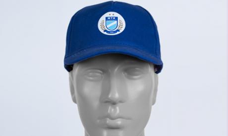 Ajándék baseball sapka a (web)shopban