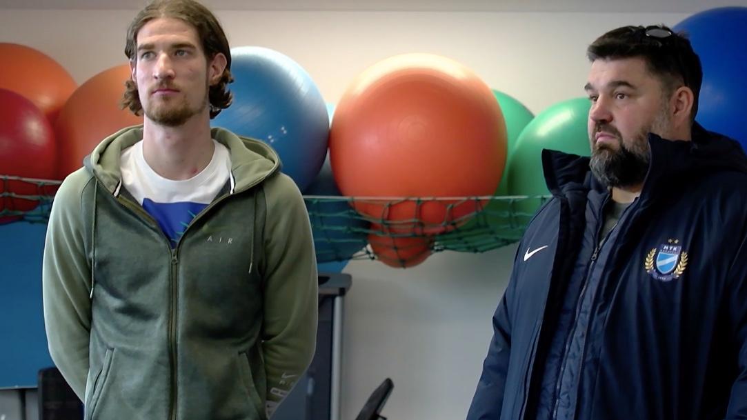 Riport: Korábbi játékosaink az akadémistákkal szemben álló buktatókról beszéltek (videó)