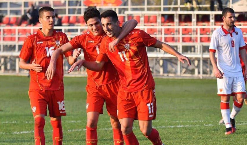 Miovski győztes és fontos gólt lőtt az U21-es válogatottban