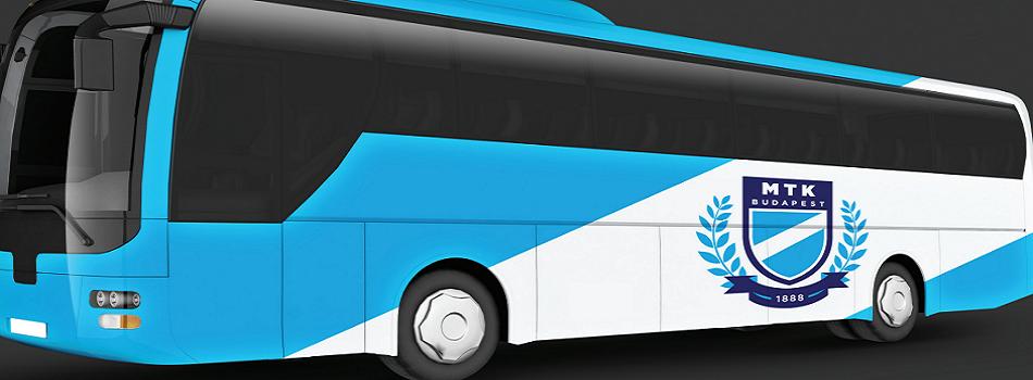 Három busz megtelt
