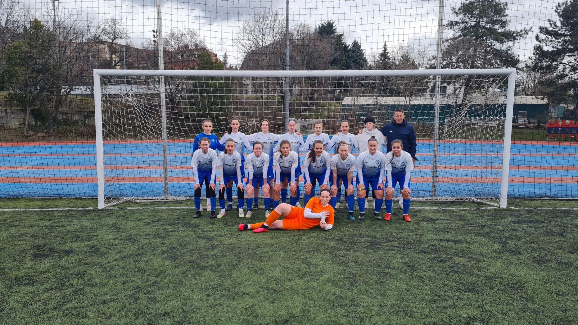 U19: Kilenc gólt hozó meccsen vertük az FTC-t