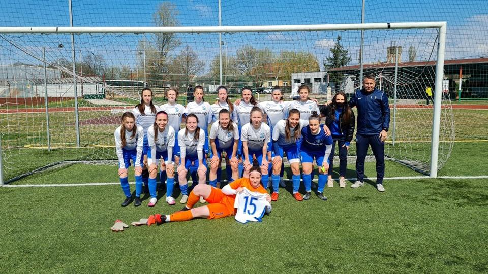 U19: Tanulságos győzelem a Veszprém ellen