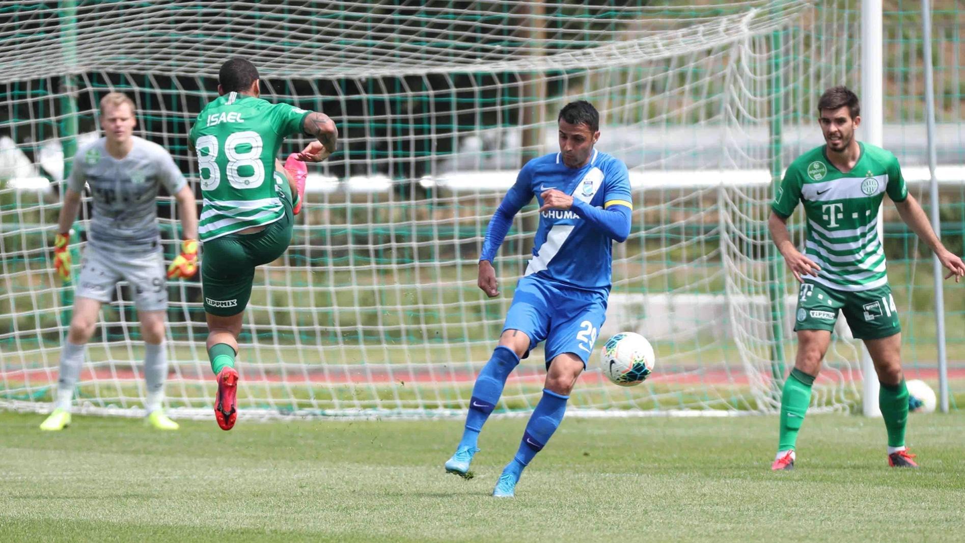 Bemutatjuk pénteki ellenfelünket: Amit a Ferencvárosi TC csapatáról tudni kell