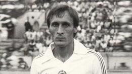 35 éve hunyt el csapatunk egykori játékosa, Tulipán Mihály