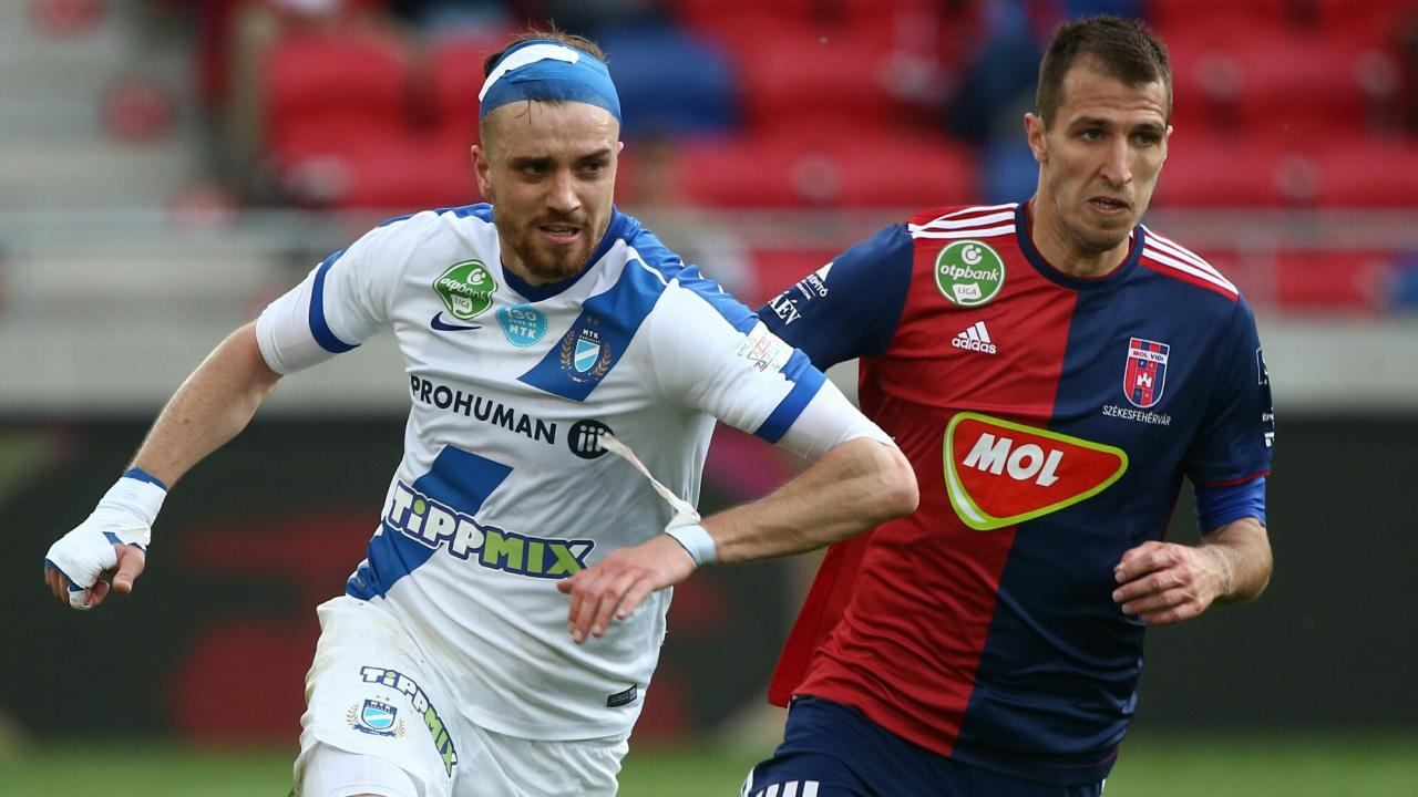 Bemutatjuk szombati ellenfelünket: Amit MOL Fehérvár FC-ről tudni kell