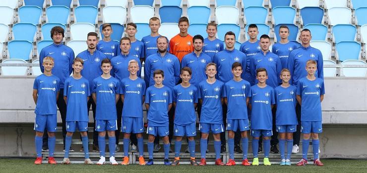 U14, U15: A DVTK-t fogadtuk az utolsó őszi hazai bajnokin