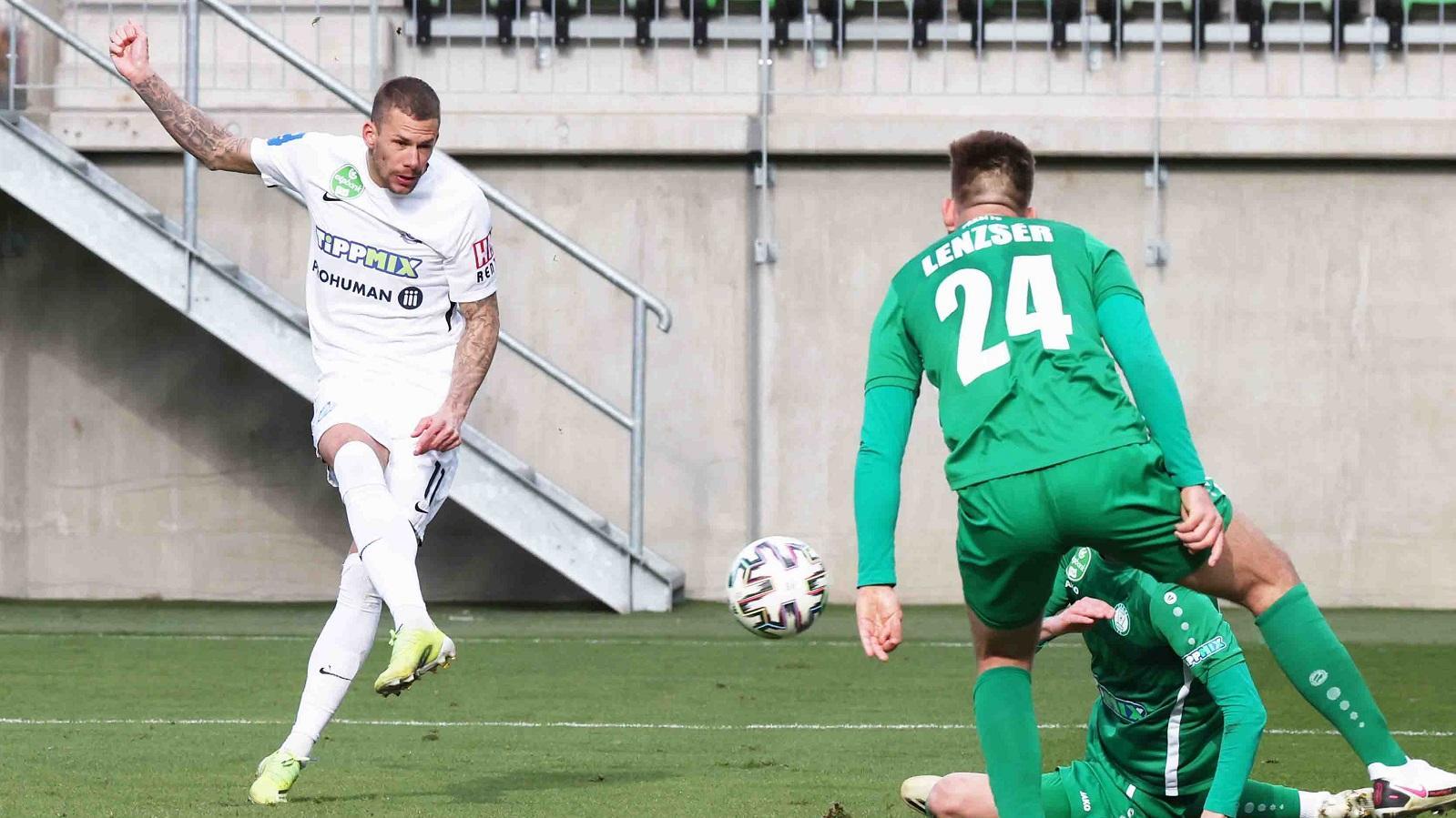 Paksi FC - MTK Budapest 3-1 (2-0) összefoglaló (videó)