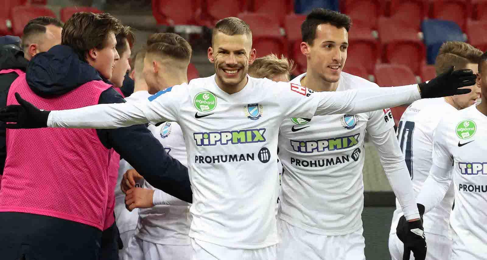 Varga Roland újra a válogatott keretben!