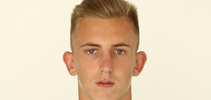 Winter Dániel meghívást kapott az U18-as válogatott edzőtáborába