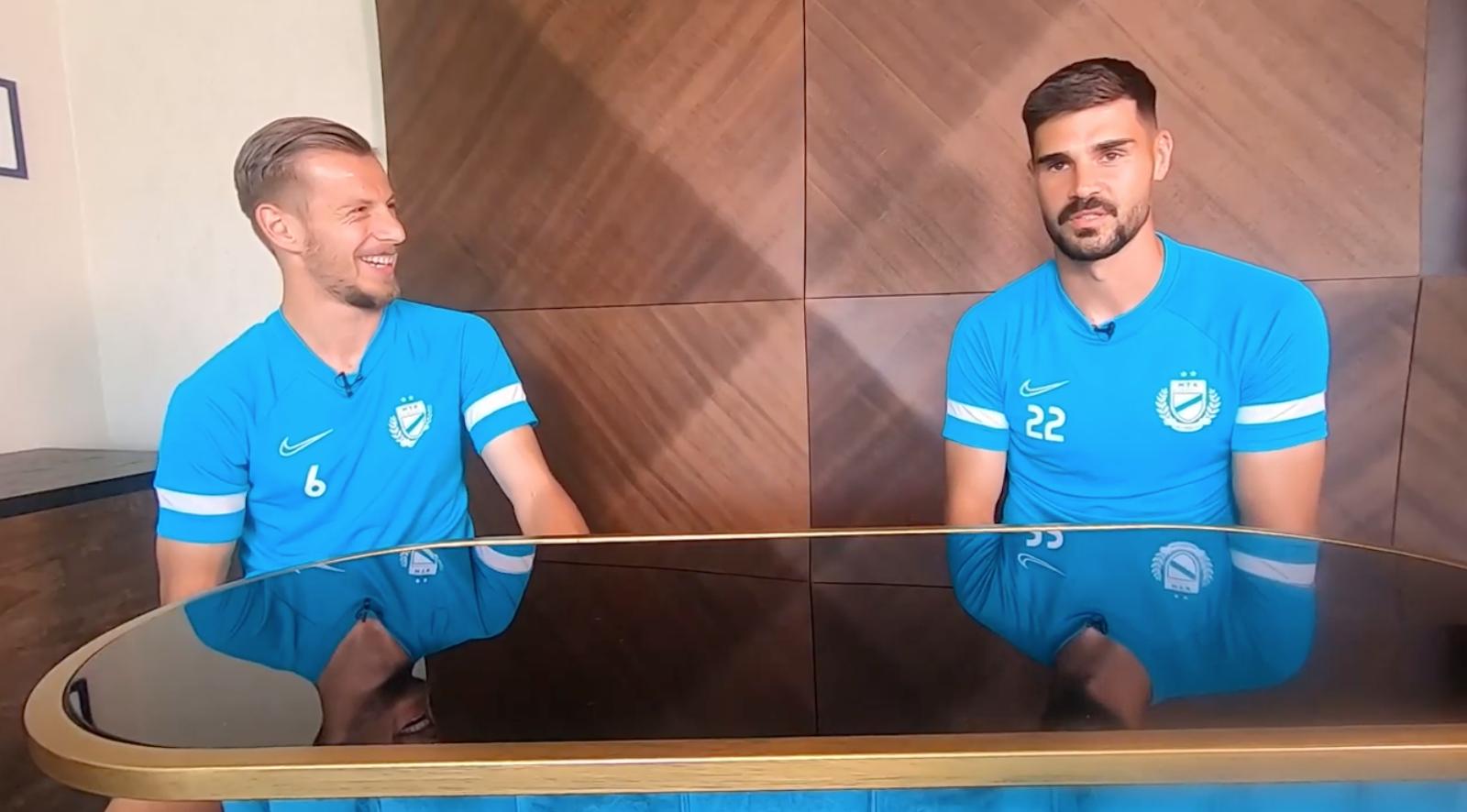 MTK TV-kvíz Ramadanival és Perkoviccsal - 1. rész (videó)