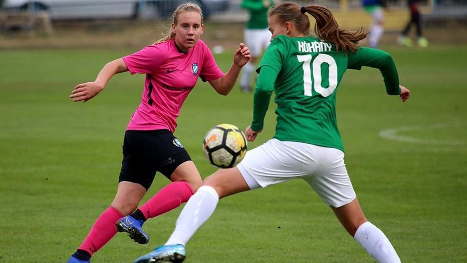 Összefoglaló: MTK Hungária FC - Kelen SC 10-0 (Videó)