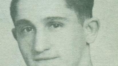 Ezen a napon hunyt el Kis-Kalkusz Károly, a jól képzett, sportszerű hátvéd