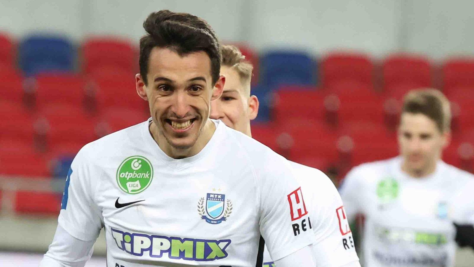 MOL Fehérvár FC - MTK Budapest 1-2 (1-0) összefoglaló (videó)