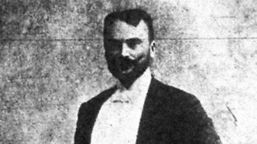 Ezen a napon hunyt el egyesületünk történetének második elnöke, Barátosi Porzsolt Gyula, a magyar atlétika és úszás egyik megteremtője