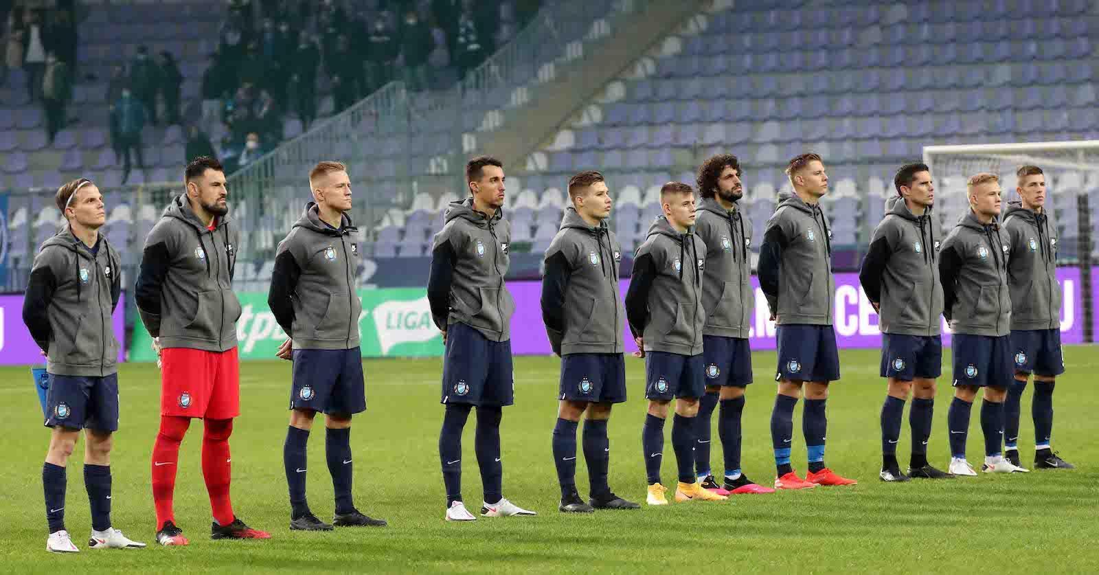 Ketten kidőltek az Újpest elleni csapatból, három koronavírusos eset, újabb műtét