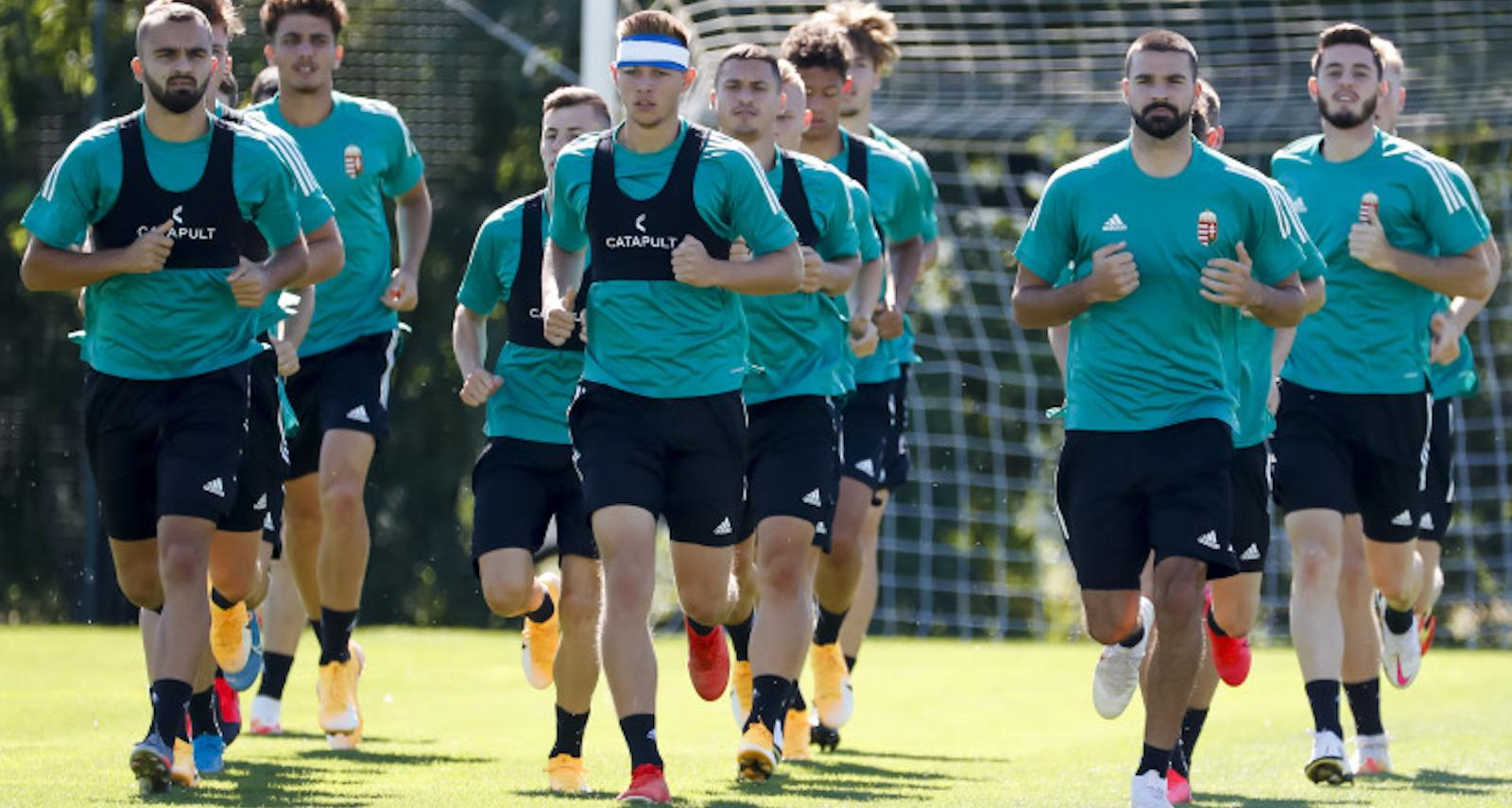 Ma Szlovénia ellen játszanak U21-es fiataljaink