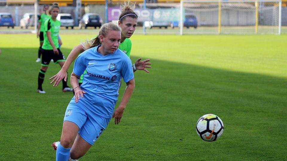 Simple Női Liga: A negyedik bajnokinkat is kapott gól nélkül nyertük meg