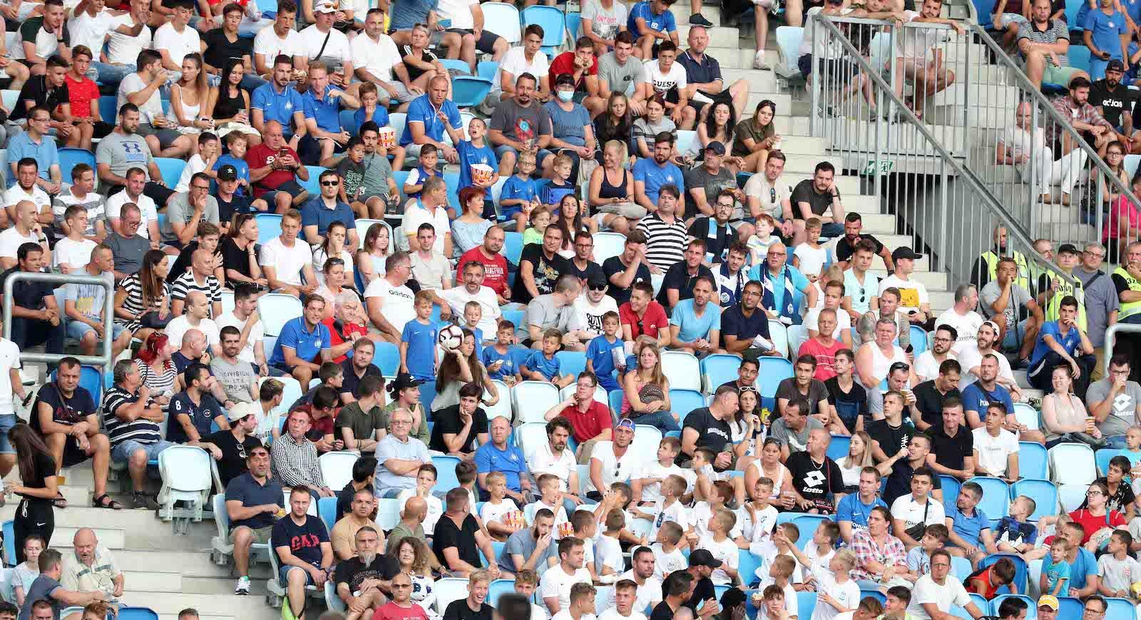 A Kisvárda elleni és az összes idei hazai meccsre kaphatók a jegyek - kedvezménnyel